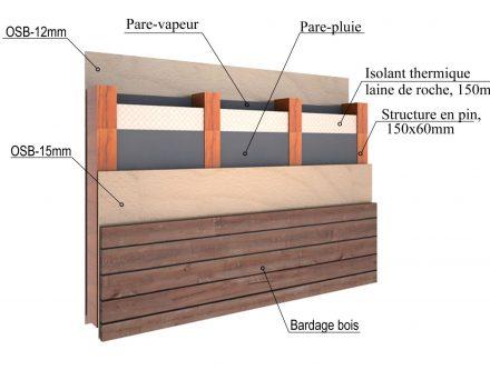 Menuiserie page 57 sur 81 for Planche de bois exterieur
