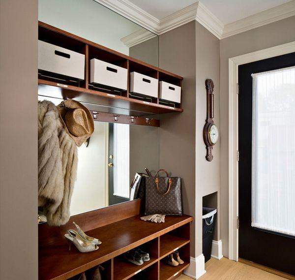 Stunning Aménagement Entrée Couloir Images - Joshkrajcik.us ...