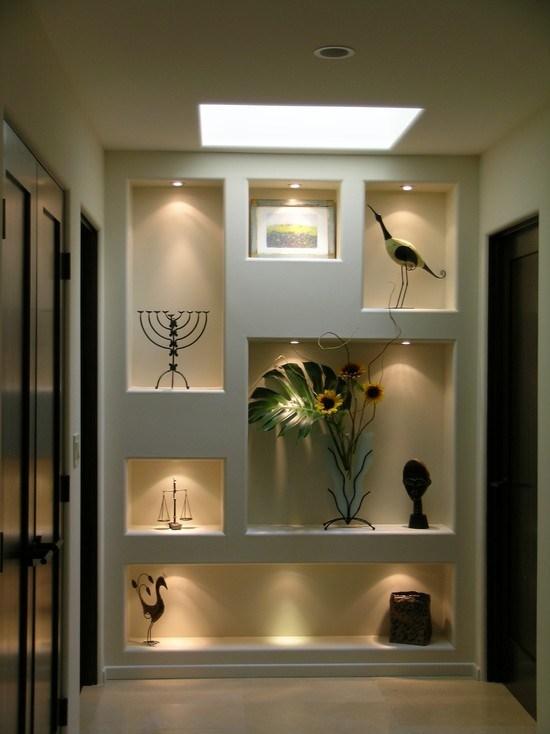 Beautiful Decoration Hall De Maison Gallery - Ridgewayng.com ...