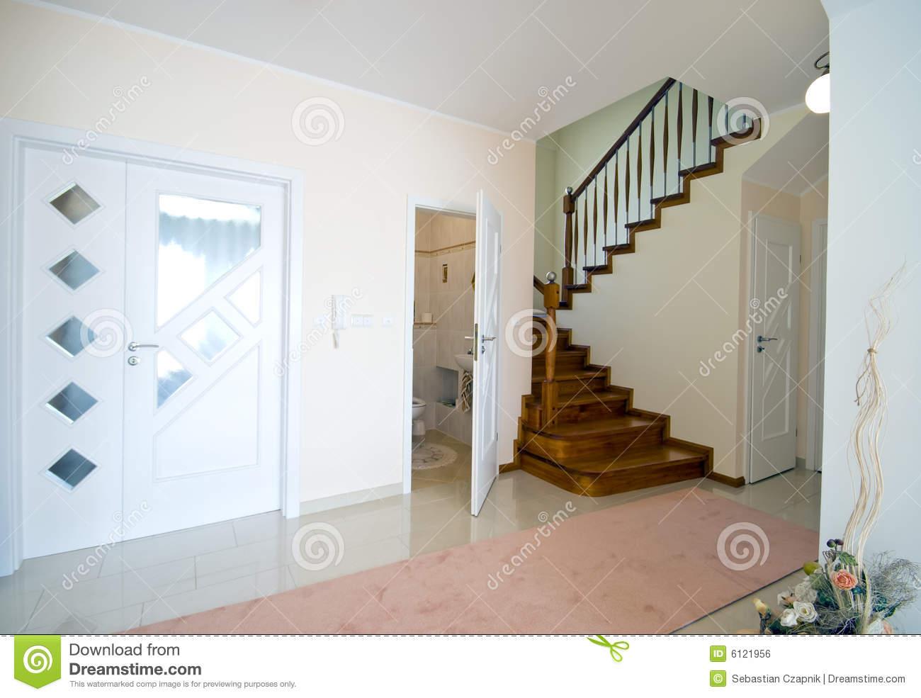 Porte De Maison Moderne Portes Intrieures Modernes Pour