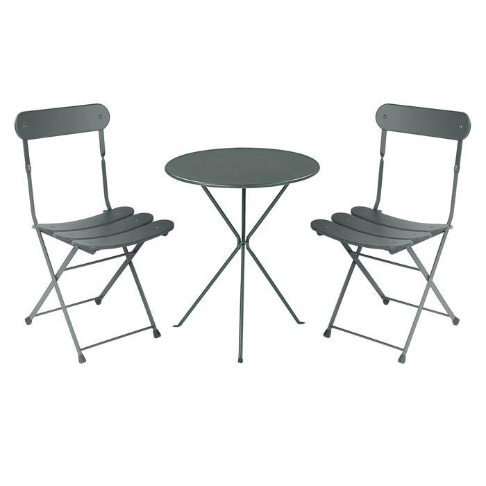 Table et fauteuil de jardin pas cher menuiserie - Table de jardin pliante pas cher ...