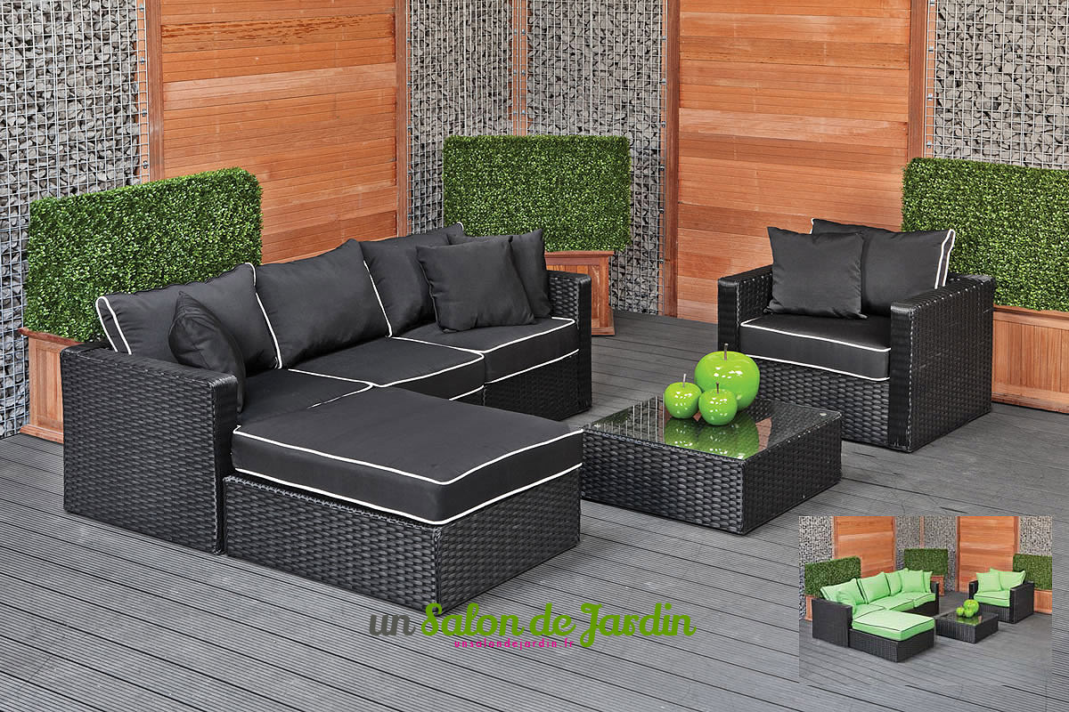 salon de jardin exterieur pas cher menuiserie. Black Bedroom Furniture Sets. Home Design Ideas