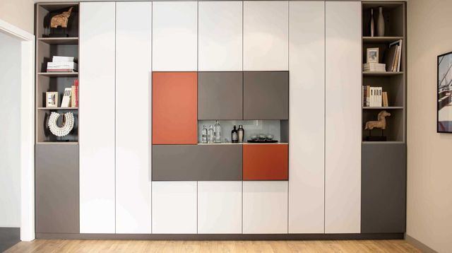 placard d entr e design menuiserie. Black Bedroom Furniture Sets. Home Design Ideas