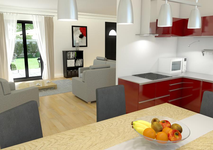 Modele De Maison Interieur - onestopcolorado.com -