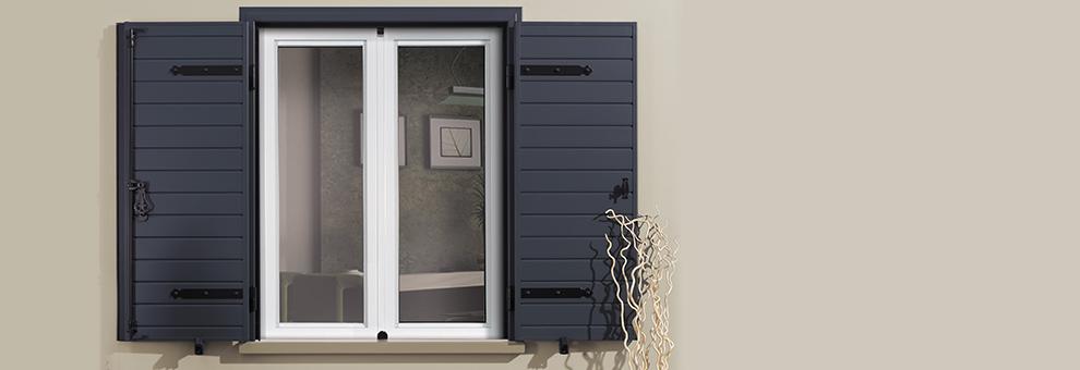lames pour volets battants menuiserie. Black Bedroom Furniture Sets. Home Design Ideas