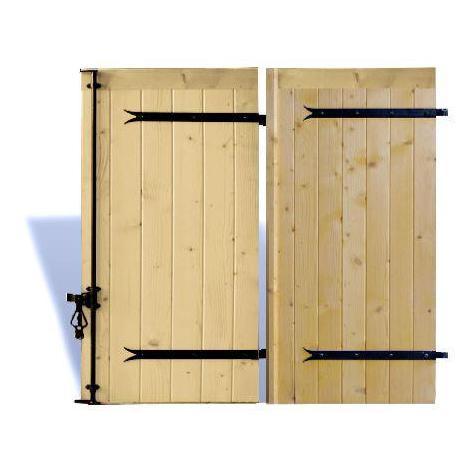 fabriquer volet persienne bois menuiserie. Black Bedroom Furniture Sets. Home Design Ideas