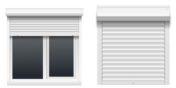 centralisation volet roulant menuiserie. Black Bedroom Furniture Sets. Home Design Ideas