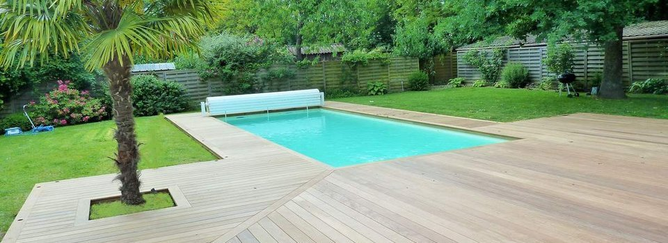 bois ipe pour terrasse piscine menuiserie. Black Bedroom Furniture Sets. Home Design Ideas