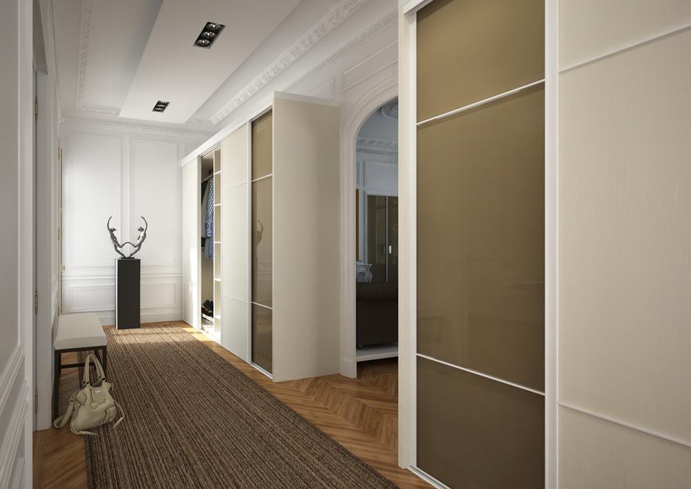 dressing d entr e maison menuiserie. Black Bedroom Furniture Sets. Home Design Ideas