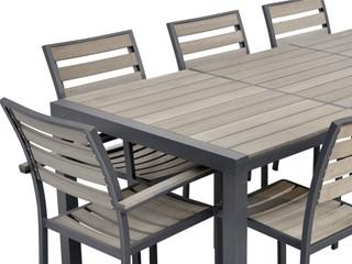 Ensemble Table Et Chaises De Jardin En Solde