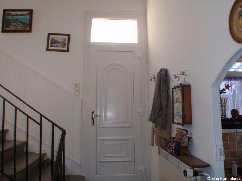 Changer porte d entr e menuiserie - Changer une porte d entree ...