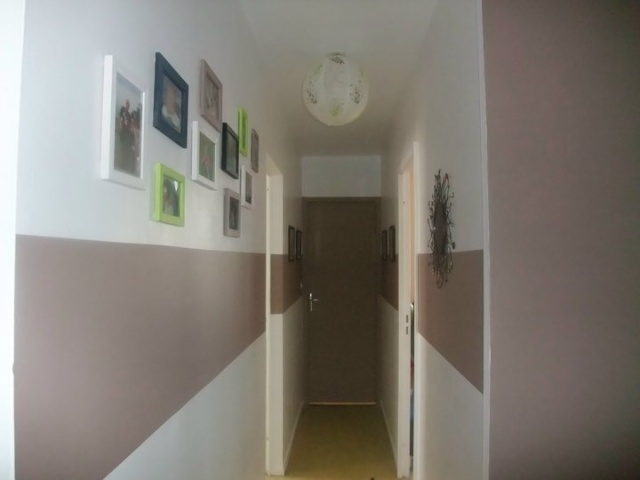 Bon Idee Peinture Couloir Entree