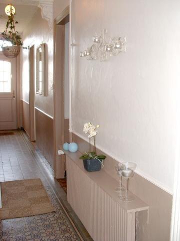 couleur de peinture pour hall d entr e menuiserie. Black Bedroom Furniture Sets. Home Design Ideas