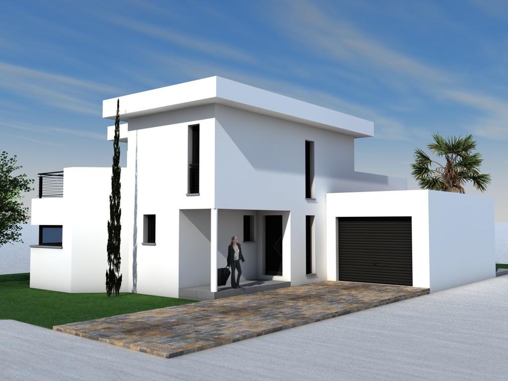 Plan architecture maison menuiserie - Architecture maison ...
