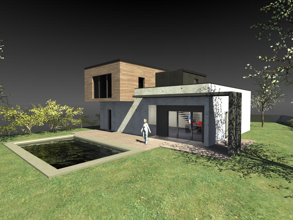 Cout volet roulant menuiserie for Cout construction villa