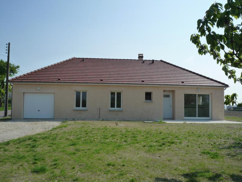 Maison neuve plain pied avie home for Clt immobilier cestas